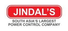 Jindals Logo
