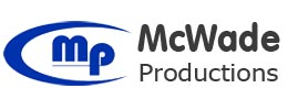 McWade Productions Logo