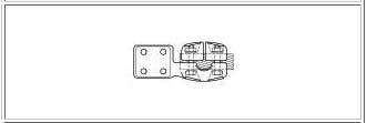 McWade Product - BCC6a - STP Palm Clamp