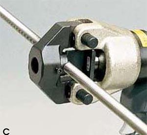 McWade Product - IZ - Battery LIBOT - 200at-13wt