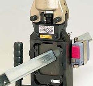 McWade Product - IZ - Battery LIBOT - 200at-dcm