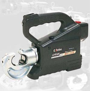 McWade Product - IZ - Battery OCT - rec-3410