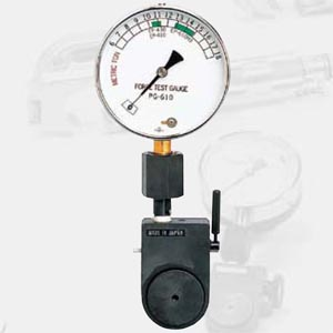 McWade Product - IZ - F&PT Guage - pg-610b