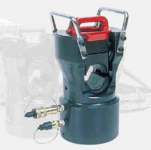 McWade Product - IZ - Hydraulic CT - ep-100w