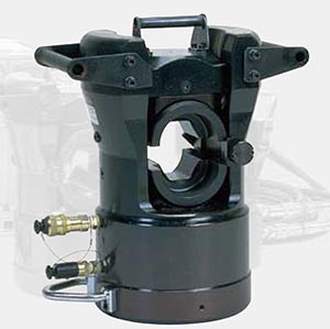 McWade Product - IZ - Hydraulic CT - ep-200w