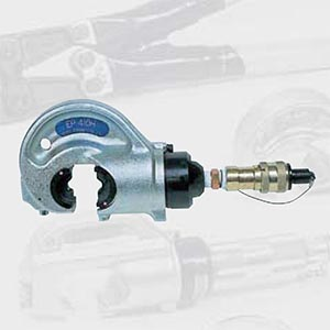 McWade Product - IZ - Hydraulic CT - ep-410h