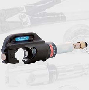 McWade Product - IZ - Hydraulic CT - ep-510hc
