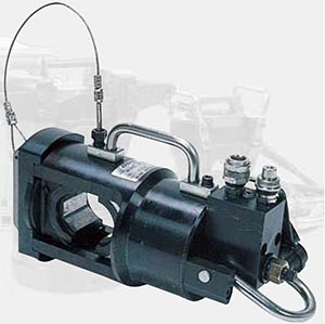 McWade Product - IZ - Hydraulic CT - ep-60d