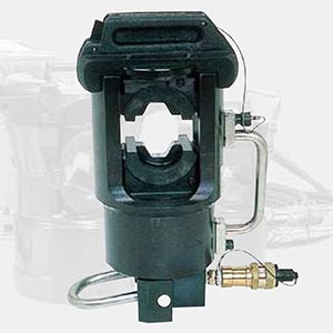 McWade Product - IZ - Hydraulic CT - ep-60s