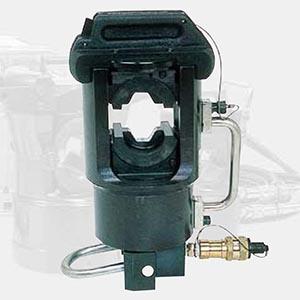 McWade Product - IZ - Hydraulic CT - ep-60s