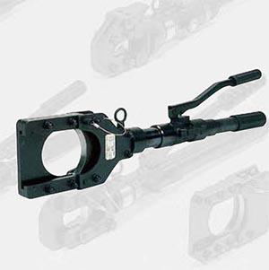 McWade Product - IZ - Hydraulic Cutter - 850