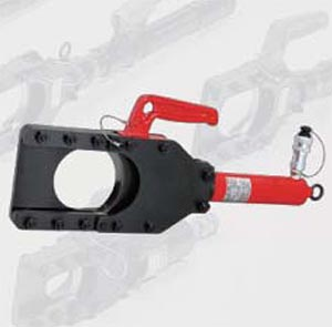 McWade Product - IZ - Hydraulic Cutter - p-100a