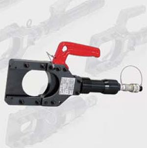 McWade Product - IZ - Hydraulic Cutter - p-85