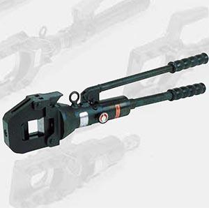 McWade Product - IZ - Hydraulic Cutter - s-32cc1