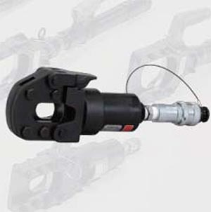 McWade Product - IZ - Hydraulic Cutter - sp-24