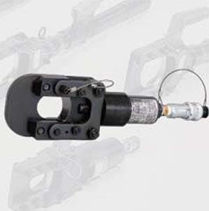 McWade Product - IZ - Hydraulic Cutter - sp-40a
