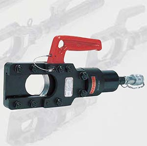 McWade Product - IZ - Hydraulic Cutter - sp-55a