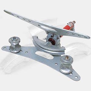 McWade Product - IZ - Hydraulic Pipe Bender - pb-10n