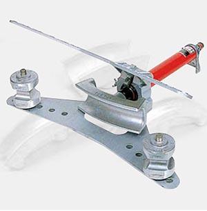 McWade Product - IZ - Hydraulic Pipe Bender - pb-15n