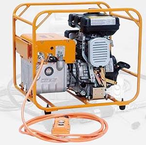 McWade Product - IZ - Hydraulic Pump - hpe-2a
