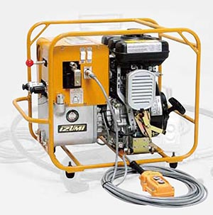 McWade Product - IZ - Hydraulic Pump - hpe-2d