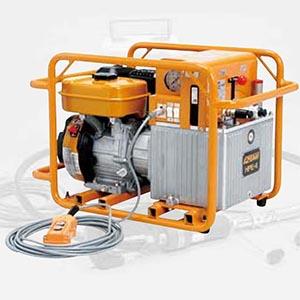 McWade Product - IZ - Hydraulic Pump - hpe-4