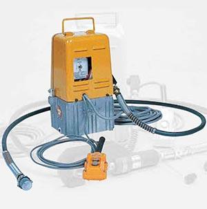 McWade Product - IZ - Hydraulic Pump - r14e-f1
