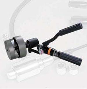McWade Product - IZ - Hydraulic Punch - sh-5pdg