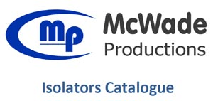 McWade-Product-Isolators-Catalogue