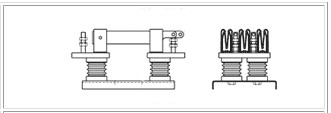 McWade Product - Sw02b - Single Phase Isol. 11kv In