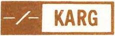 B.Karg logo 230 x 73