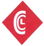 CCL Compression logo 150 x 154
