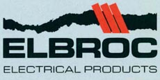 Elbroc Electrical logo 230 x 116
