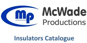 McWade Product - Insulators Catalogue